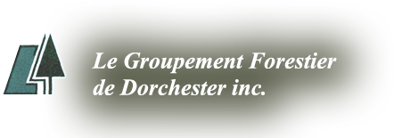 Le Groupement Forestier de Dorchester inc.